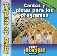 Spanish Truth 4 Youth Songs and Sound Tracks CD