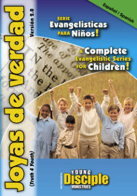 Spanish Truth 4 Youth DVD