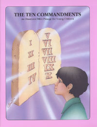 TWC Song—Ten Commandments