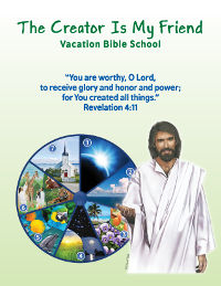 VBS—The Creator Is My Friend