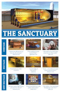 Poster: The Sanctuary — Inside
